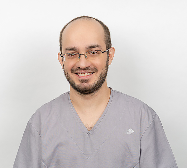 Врач стоматолог – ортопед