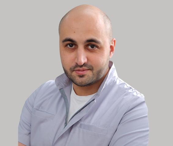 Врач стоматолог-ортопед